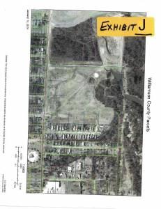 Exhibit J Propertytax Record Cards Williamson County-illinois Il Property Tax Fraud 0