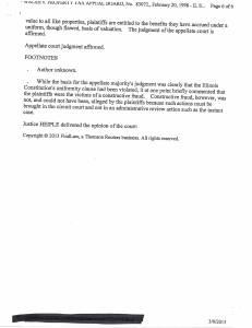 Exhibit J Propertytax Record Cards Williamson County-illinois Il Property Tax Fraud 0250