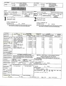 Exhibit J Propertytax Record Cards Williamson County-illinois Il Property Tax Fraud 0258