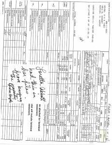 Exhibit J Propertytax Record Cards Williamson County-illinois Il Property Tax Fraud 0269