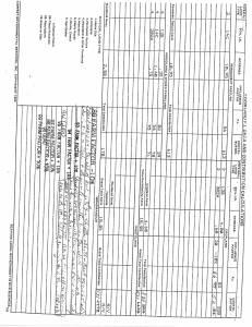 Exhibit J Propertytax Record Cards Williamson County-illinois Il Property Tax Fraud 0270
