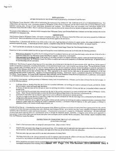 Exhibit M Property Tax Record Cards Williamson County-illinois Il Property Tax Fraud 0404
