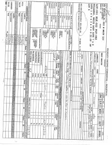 Exhibit S Property Tax Record Cards Williamson County-illinois Il Property Tax Fraud 0144