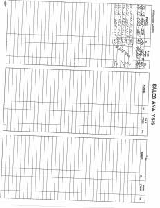 Exhibit S Property Tax Record Cards Williamson County-illinois Il Property Tax Fraud 0152