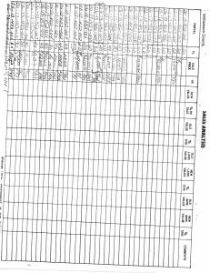 Exhibit S Property Tax Record Cards Williamson County-illinois Il Property Tax Fraud 0153