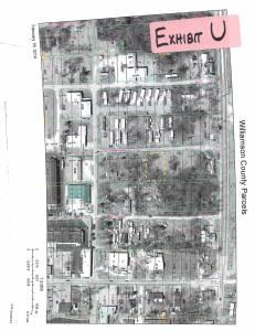 Exhibit U Property Tax Record Cards Williamson County-illinois Il Property Tax Fraud 0002