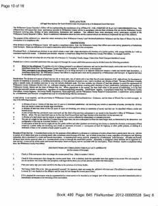 Exhibit U Property Tax Record Cards Williamson County-illinois Il Property Tax Fraud 0008