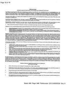Exhibit U Property Tax Record Cards Williamson County-illinois Il Property Tax Fraud 0014