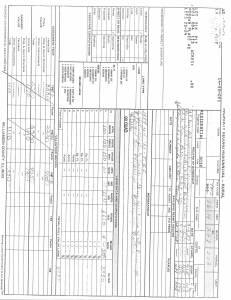 Exhibit U Property Tax Record Cards Williamson County-illinois Il Property Tax Fraud 0043