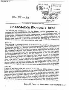 Exhibit U Property Tax Record Cards Williamson County-illinois Il Property Tax Fraud 0500