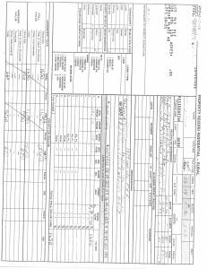 Exhibit V Property Tax Record Cards Williamson County-illinois Il Property Tax Fraud 0196