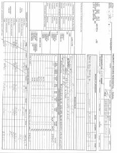 Exhibit V Property Tax Record Cards Williamson County-illinois Il Property Tax Fraud 0237