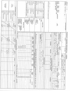 Exhibit V Property Tax Record Cards Williamson County-illinois Il Property Tax Fraud 0242