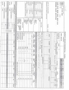 Exhibit V Property Tax Record Cards Williamson County-illinois Il Property Tax Fraud 0244