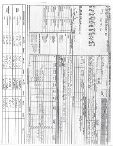 Exhibit X Property Tax Record Cards Williamson County-illinois Il Property Tax Fraud 0277