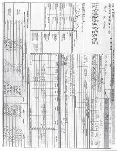 Exhibit X Property Tax Record Cards Williamson County-illinois Il Property Tax Fraud 0280