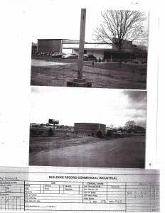 Exhibit Y Property Tax Record Cards Williamson County-illinois Il Property Tax Fraud 0301