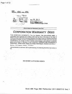 Exhibit Z Tax-Bills Tax Record Cards Williamson County-illinois Il Property Tax Fraud 0306