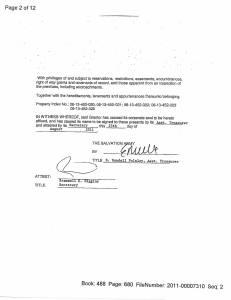 Exhibit Z Tax-Bills Tax Record Cards Williamson County-illinois Il Property Tax Fraud 0307