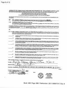 Exhibit Z Tax-Bills Tax Record Cards Williamson County-illinois Il Property Tax Fraud 0311