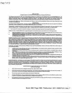 Exhibit Z Tax-Bills Tax Record Cards Williamson County-illinois Il Property Tax Fraud 0312
