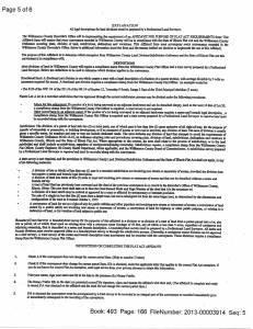 Exhibit Z Tax-Bills Tax Record Cards Williamson County-illinois Il Property Tax Fraud 0317
