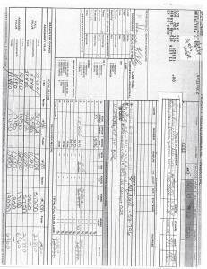 Exhibit Z Tax-Bills Tax Record Cards Williamson County-illinois Il Property Tax Fraud 0329