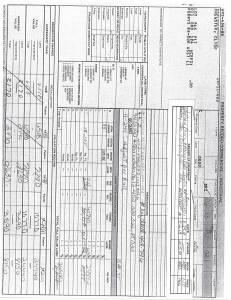 Exhibit Z Tax-Bills Tax Record Cards Williamson County-illinois Il Property Tax Fraud 0331