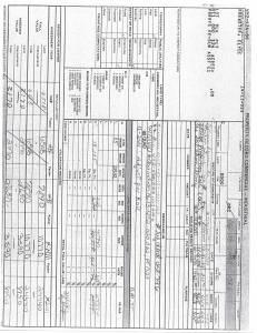 Exhibit Z Tax-Bills Tax Record Cards Williamson County-illinois Il Property Tax Fraud 0332