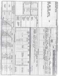 Exhibit Z Tax-Bills Tax Record Cards Williamson County-illinois Il Property Tax Fraud 0334