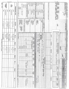 Exhibit Z Tax-Bills Tax Record Cards Williamson County-illinois Il Property Tax Fraud 0335