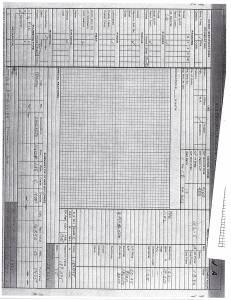 Exhibit Z Tax-Bills Tax Record Cards Williamson County-illinois Il Property Tax Fraud 0339